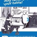 TBR-well-behaved-dog-Poster